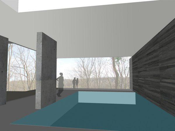 <span>Habitation à Esneux – projet 1</span><i>→</i>